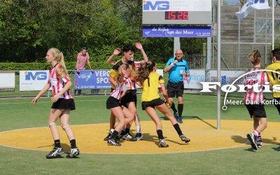 Ploegindeling jeugd seizoen 2018-2019
