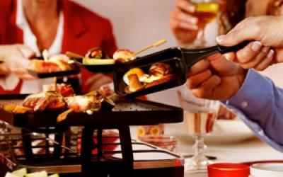 Mossel- en Gourmetavond voor A-jeugd en senioren op 8 december